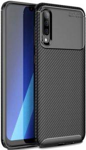Чехол для Samsung A705F Galaxy A70 iPaky Kaisy Series Черный