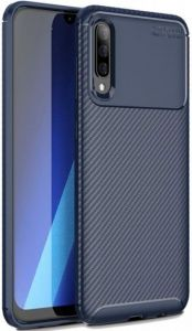 Чехол для Samsung A705F Galaxy A70 iPaky Kaisy Series Синий