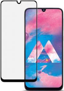 Гибкое ультратонкое 3D-стекло для Samsung Galaxy A40 (A405F) Caisles Black