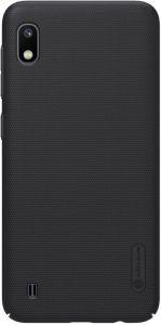 Чехол для Samsung Galaxy A10 (A105F) Nillkin Super Frosted Shield Black