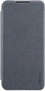 Чехол для Xiaomi Redmi 7 Nillkin Sparkle Series Черный