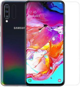 Защитное стекло для Samsung A705F Galaxy A70 Nillkin Anti-Explosion Glass (H) Прозрачное