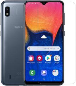 Защитное стекло для Samsung Galaxy A10 / M10 Nillkin Anti-Explosion Glass (H) Прозрачное