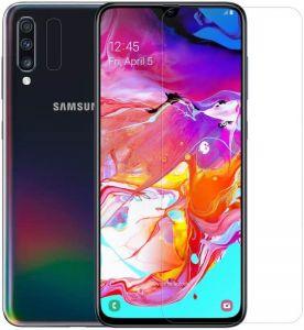 Защитное стекло для Samsung A705F Galaxy A70 Nillkin Anti-Explosion Glass (H+ PRO) Прозрачное