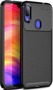 Чехол для Xiaomi Redmi 7 iPaky Kaisy Series Черный