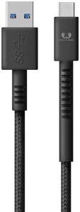 Кабель Type-C (1.5 м) Fresh 'N Rebel Fabriq USB-C Cable Concrete (2CCF150CC)