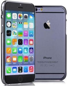 Чехол для iPhone 6 Plus / 6S Plus (5.5'') Devia Glimmer Gun Black