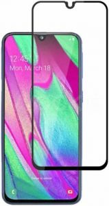 Защитное 3D-стекло для Samsung Galaxy A40 (A405F) Mocolo (full glue) Black