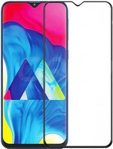 Защитное 3D-стекло для Samsung A705F Galaxy A70 Mocolo (full glue) Black