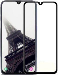 Защитное 3D-стекло для Samsung Galaxy A40 (A405F) Zifriend 5D Full Face (full glue) Black
