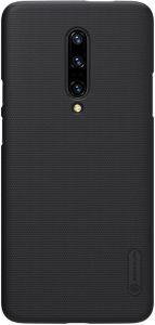 Чехол для OnePlus 7 Pro Nillkin Super Frosted Shield Black
