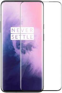 Защитное 3D-стекло для OnePlus 7 Pro Nillkin Anti-Explosion Glass Screen (DS+ max 3D) (+Applicator Kit) Black