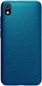 Чехол для Xiaomi Redmi 7A Nillkin Super Frosted Shield Azure