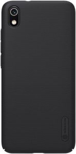 Чехол для Xiaomi Redmi 7A Nillkin Super Frosted Shield Black