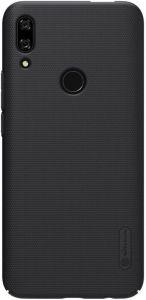 Чехол для Huawei P Smart Z Nillkin Super Frosted Shield Black