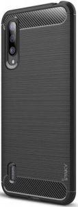TPU чехол для Xiaomi Mi A3 (Mi CC9e) iPaky Slim Series Black