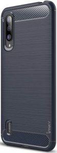 TPU чехол для Xiaomi Mi A3 (Mi CC9e) iPaky Slim Series Blue