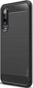 TPU чехол для Xiaomi Mi CC9 iPaky Slim Series Black