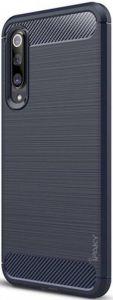 TPU чехол для Xiaomi Mi CC9 iPaky Slim Series Blue