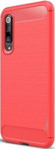 TPU чехол для Xiaomi Mi CC9 iPaky Slim Series Red