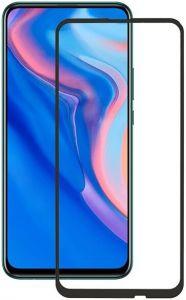 Защитное 3D-стекло для Huawei P Smart Z Zifriend 5D Full Face (full glue) Black