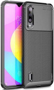 TPU чехол для Xiaomi Mi CC9 iPaky Kaisy Series Black