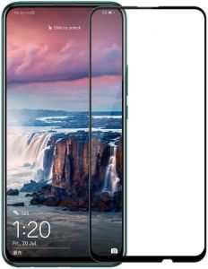 Защитное стекло для Huawei P Smart Z / Y9 Prime 2019 Nillkin Anti-Explosion Glass Screen (CP+PRO) Black