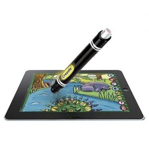 Стилус Griffin Crayola ColorStudio HD для all iPad/iPad mini (GC30002)