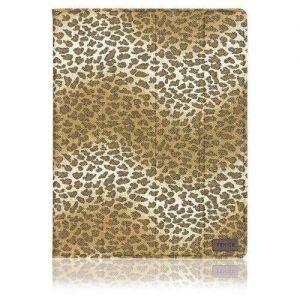 Чехол Fenice Creativo Leopard для iPad 4/iPad 3/iPad 2 (CREATIVO-LP-NEWIP)