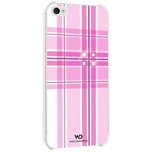 Чехол White Diamonds Knox Pink для iPhone SE и iPhone 5/5S (1210KNX41)