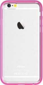 Чехол для iPhone 6/6S (4.7'') Devia Mate Rose Pink