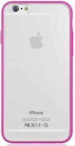 Чехол для iPhone 6/6S (4.7'') Devia Hybrid Rose Pink