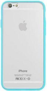 Чехол для iPhone 6/6S (4.7'') Devia Hybrid Turk Blue