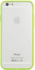 Чехол для iPhone 6 Plus / 6S Plus (5.5'') Devia Hybrid Lemon Green
