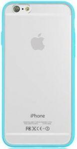 Чехол для iPhone 6 Plus / 6S Plus (5.5'') Devia Hybrid Turk Blue