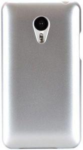 Чехол для Meizu MX4 Devia Chic Silver