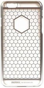 Чехол для iPhone 6/6S (4.7'') Remax Beenest Silver