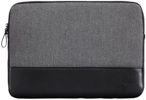 Чехол для MacBook Pro 13'' (2009-2015) / Air 13'' (2010-2017) WIWU (Gearmax) London Premium Sleeve Black (GM1710MB13.3)