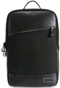 Рюкзак для MacBook и других ноутбуков до 15'' WIWU London Backpack Grey (6957815502776)