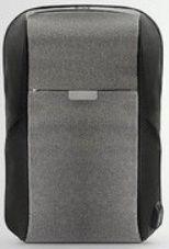 Рюкзак для MacBook и других ноутбуков с диагональю до 15'' WIWU (Gearmax) OnePack Backpack Gray (M007)