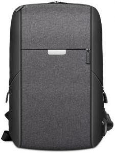 Рюкзак для MacBook и других ноутбуков с диагональю до 15'' WIWU (Gearmax) OnePack Backpack Black (M007)
