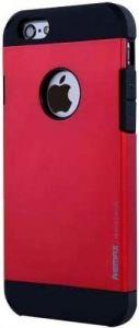 Чехол для iPhone 6/6S (4.7'') Remax Quichen Red