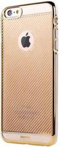 Чехол для iPhone 6/6S (4.7'') Remax Shadow PC Golden
