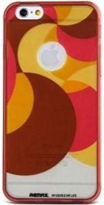 Чехол для iPhone 6/6S (4.7'') Remax Engarved D&G
