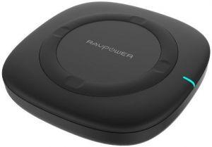 Беспроводное зарядное устройство RavPower Wireless Charging Pad 5W Black (RP-PC072)