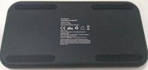 Беспроводное зарядное устройство RavPower Wireless Fast Dual Qi Charging Pad 36W Black (RP-PC065)