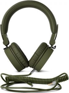 Гарнитура Fresh 'N Rebel Caps Wired Headphone On-Ear Army (3HP100AR)