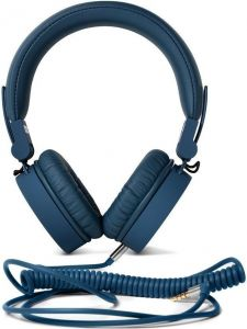Гарнитура Fresh 'N Rebel Caps Wired Headphone On-Ear Indigo (3HP100IN)