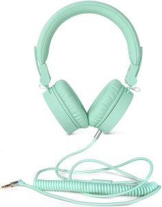 Наушники Fresh 'N Rebel Caps Wired Headphone On-Ear Peppermint (3HP100PT)