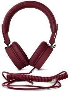 Наушники Fresh 'N Rebel Caps Wired Headphone On-Ear Ruby (3HP100RU)